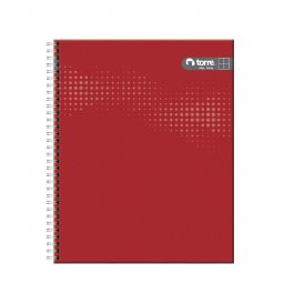 CUADERNO UNIVERSITARIO 5MM 100HJ LISO 1