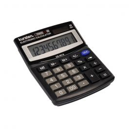 CALCUADORA ESCRITORIO SOLAR 10 DIGITOS CS-351A