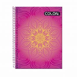 CUADERNO TOP 7MM 150HJ FEMENINA