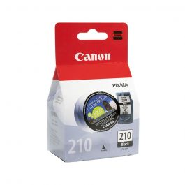 CARTRIDGE 210 PG P/MX320/330/MP240 NEGRO