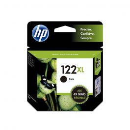 CARTRIDGE 122XL CH563HL P/1000/3050 NEGRO