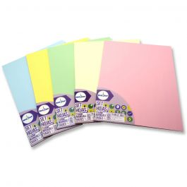 PAPEL CARTA MULTIPROPOSITO 25HJ 80GR COLOR TURQUEZA