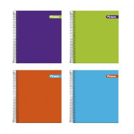 CUADERNO POCKET 7MM 100 HOJAS OFFICE LIMITED