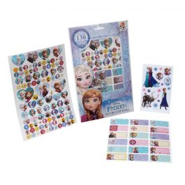 STICKER FROZEN MEDIANO