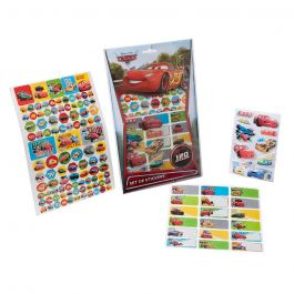 STICKER CARS PACK