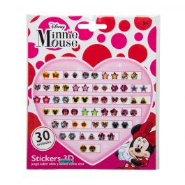 STICKERS MINNIE AROS