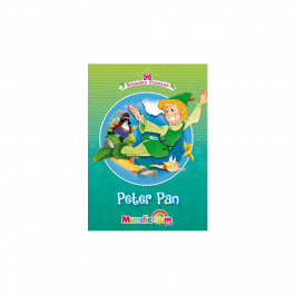 CUENTO HJ DURA PETER PAN